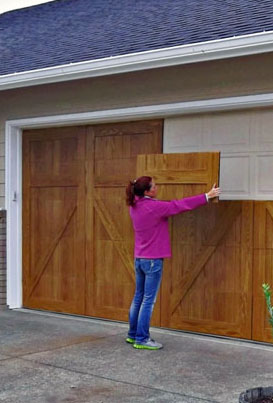 Colleyville, TX garage door service